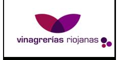 Vinagrerías Riojanas