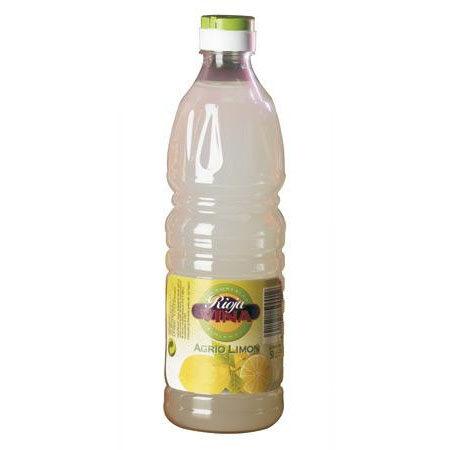 Lemon Dressing Riojavina