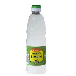 Agrio de Limón Femua