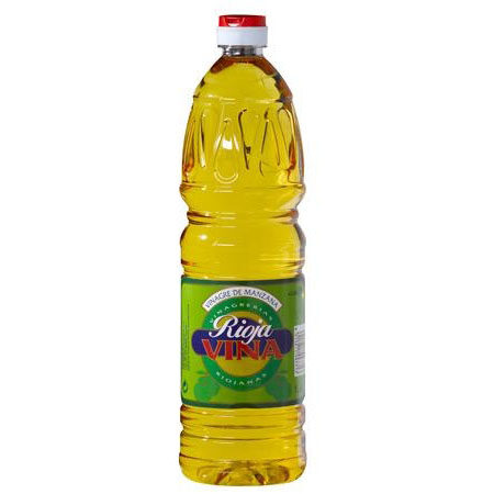 Cider Vinegar (Riojavina)