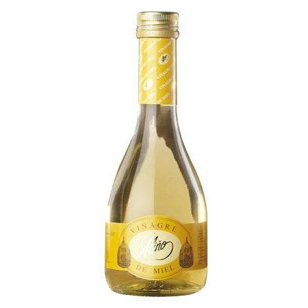 Honey Vinegar Aliño