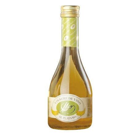 Vinagre de Vino al Plátano Aliño