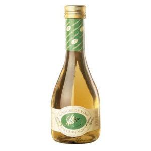 Wine Vinegar with Mint (Aliño)