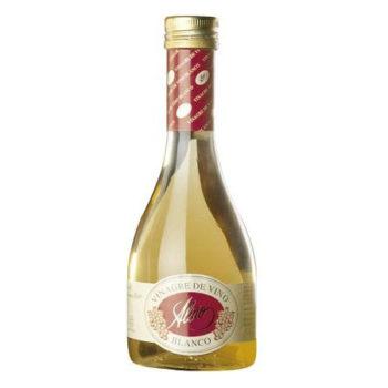Vinagre de Vino Blanco Aliño