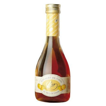 Vinagre de Vino al Melocotón Aliño
