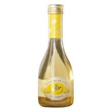 Vinagre de Vino al Limón Aliño