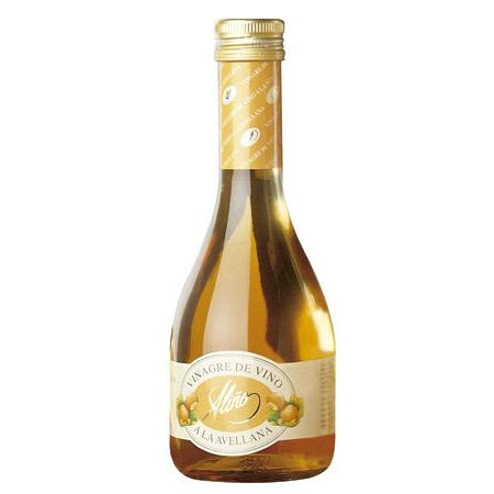 Wine Vinegar with Hazelnut Aliño