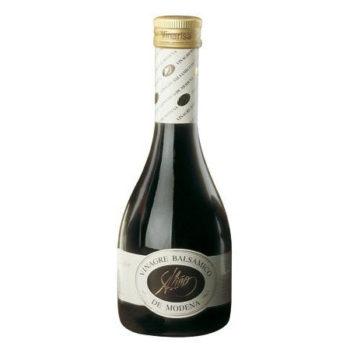 Vinagre Balsámico de Módena Aliño