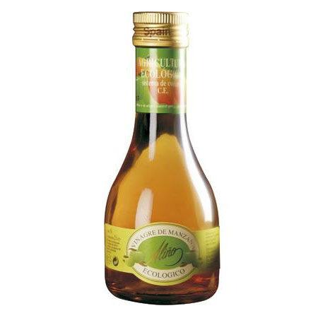 Organic Cider Vinegar Aliño