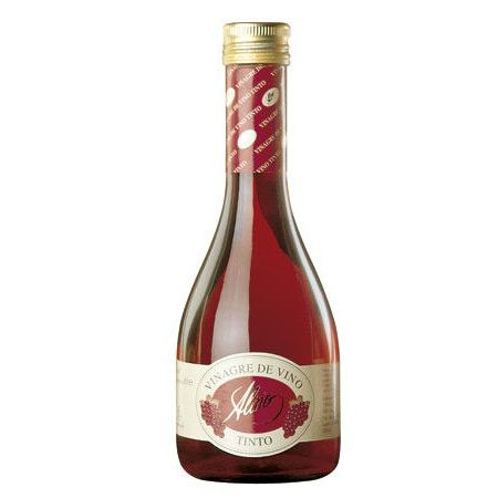 Vinagre de Vino Tinto Aliño