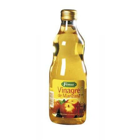 Cider Vinegar Femua