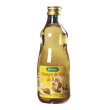 Vinegar with Garlic Femua