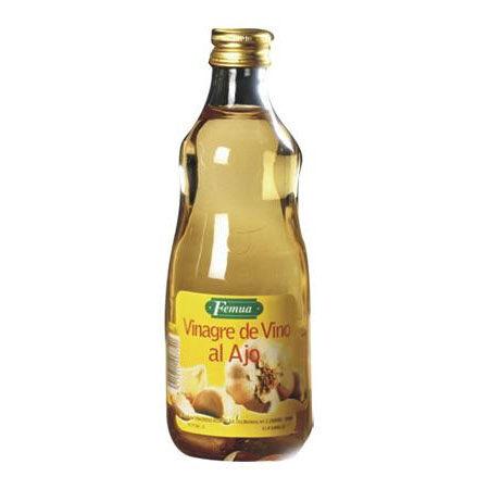Vinegar with Garlic Femua