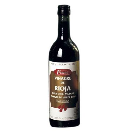 Aged Rioja Wine Vinegar Femua