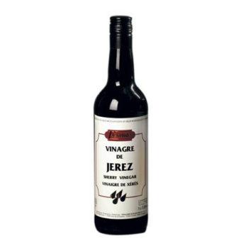 Vinagre de Jerez Femua