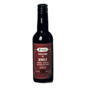 Vinagre de Jerez Reserva Femua