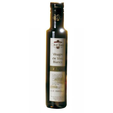 Wine Vinegar with Garlic Sur de España