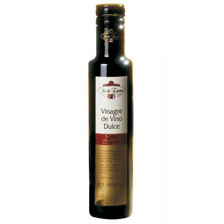 Pedro Ximénez Sweet Wine Vinegar Sur de España