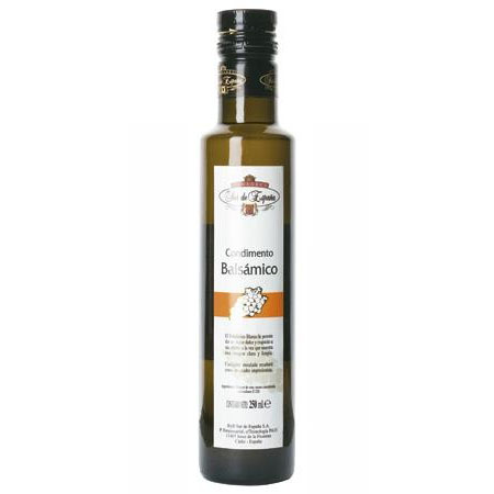 White Balsamic Dressing Sur de España