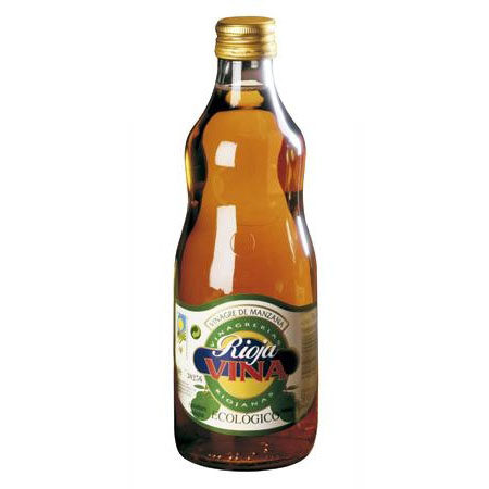 Organic Cider Vinegar Riojavina