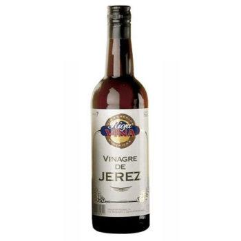 Vinagre de Jerez Riojavina
