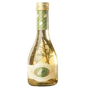 Wine with Rosemary and Lavender