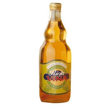 Cider Vinegar Riojavina