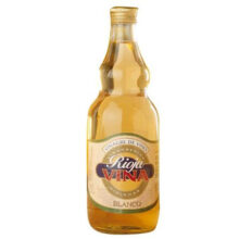 White Wine Vinegar Riojavina