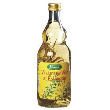Vinagre de Vino al Estragón Femua