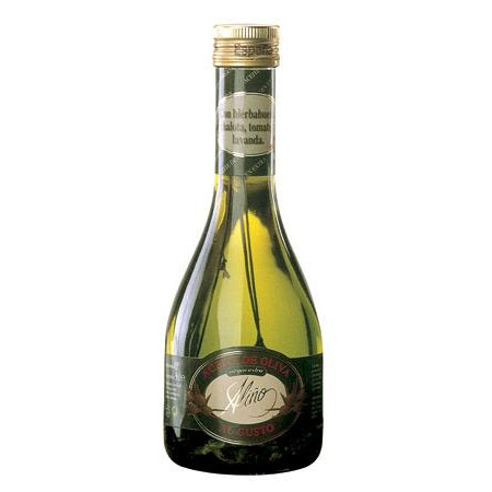 Provencal Extra Virgin Olive Oil Aliño
