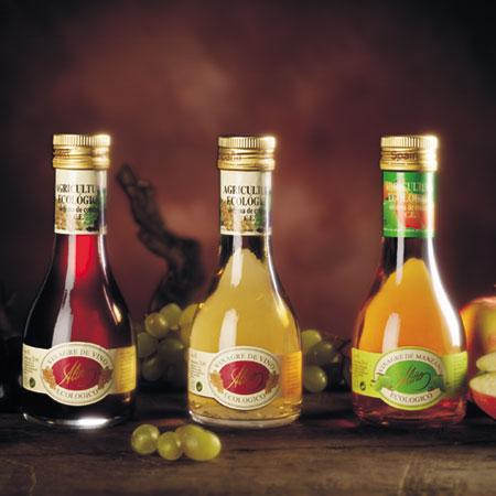 Organic Vinegars