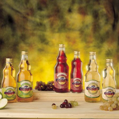 Traditional Vinegars