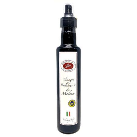 Vinagre balsámico de módena en spray Aliño