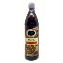 Crema de vinagre de jerez Aliño