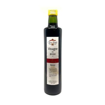 Vinagre de Jerez al Pedro Ximénez Sur de España