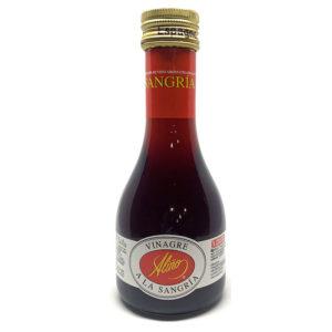 Vinagre de vino a la sangría Aliño