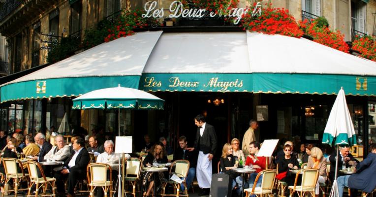 Gastronomia Francia